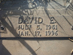 David Earl Collier