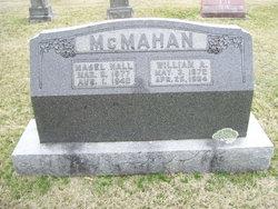 Bertha Mabel <i>Nall</i> McMahan