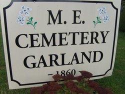 Garland Methodist Cemetery