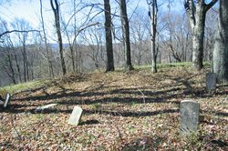 Bryan Family Cemetery