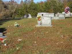 Bradley Family Cemetery - Nebo