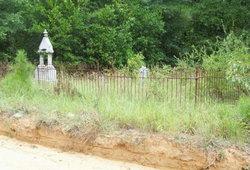 Robert Garvin Cemetery