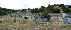 Chili Catholic Cemetery