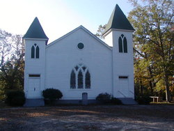 Center Methodist Church Cemetery