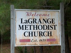 LaGrange Cemetery