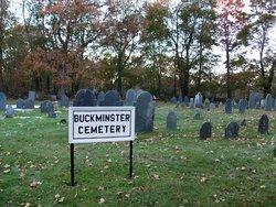 Buckminster Cemetery