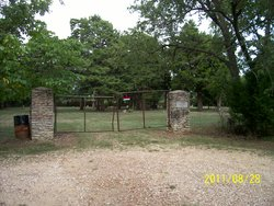 Munsee Indian Cemetery
