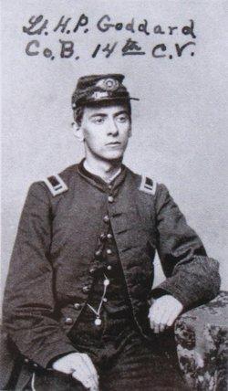 Capt Henry Perkins Goddard