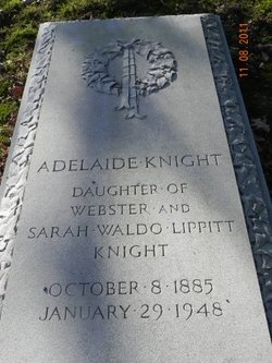 Adelaide Knight