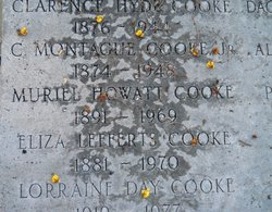 Charles Montague Cooke, Jr
