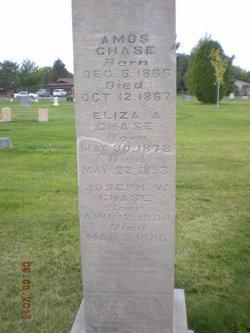 Eliza Ann Chase