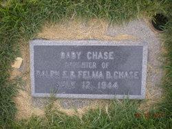 Margarette Chase