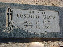 Rosendo Anaya
