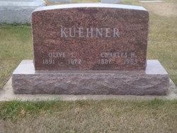 Charles H Kuehner