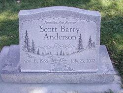 Scott Barry Anderson