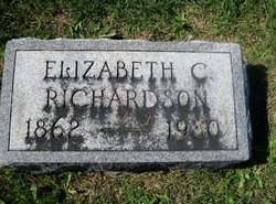Elizabeth C. Richardson