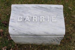Carrie <i>Gilmore</i> Dudley