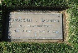 Herschel James Brainerd