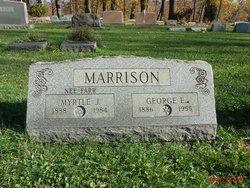 Myrtle J. <i>Farr</i> Marrison