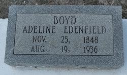 Adeline <i>Edenfield</i> Boyd