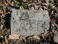 Jacob Jake Baker