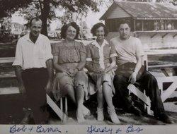 Gladys <i>Dennis</i> Burdsall