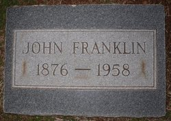 John Franklin Quick