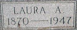 Laura Alice <i>Miller</i> Renner