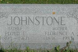 Florence Augusta <i>Hanssen</i> Johnstone