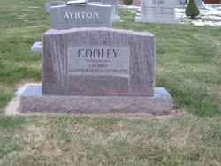 Mary Elizabeth <i>Ranck</i> Cooley