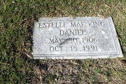 Estelle Mae <i>King</i> Daniel
