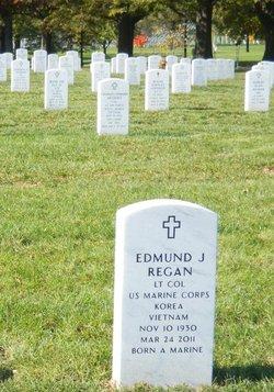 Edmund Joseph Regan