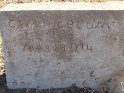 C. W. Lincecum