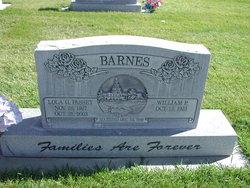 Lola Gene <i>Passey</i> Barnes