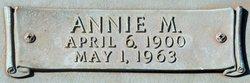 Annie <i>Martin</i> Babb