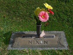James Thomas Nick Nixon