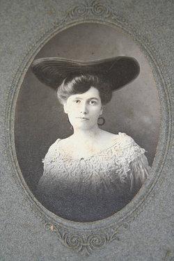 Sallie Willie <i>Graves</i> Bradsher