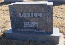 Paul J. Drill