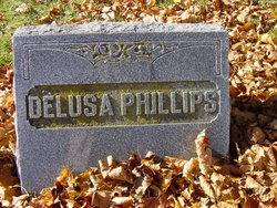 Delusa <i>Durbin</i> Phillips