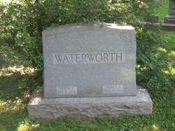 Elizabeth Lillie Eliza <i>Brooks</i> Waterworth