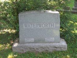 James Alexander Waterworth