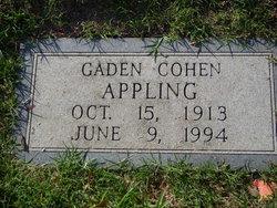 Gaden Cohen Appling