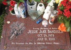 Jessie Jake Bandiola