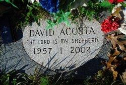 David Acosta