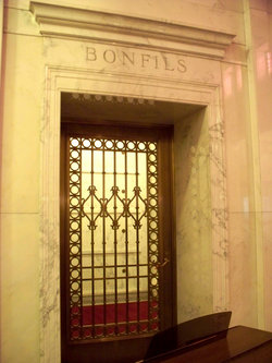 Belle <i>Barton</i> Bonfils