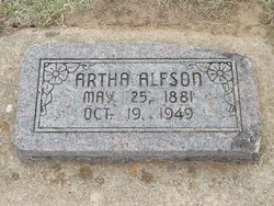 Artha Alfson