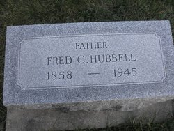 Fred C. Hubbell