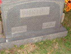 Mary Bessie <i>Ward</i> Barton