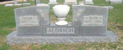 Zelena C. <i>Crawford</i> Aldrich
