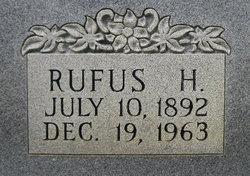 Rufus H. Brady